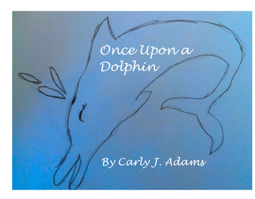 Once Upon a Dolphin