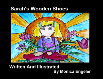 Sarah's Wooden Shoes