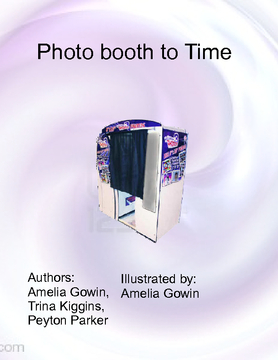 Photo Booth to Time