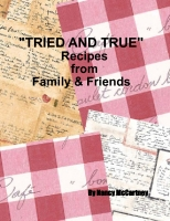 Nancy's Tried and Tasty Recipes from Family and Friends