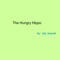 The Hungry Hippo