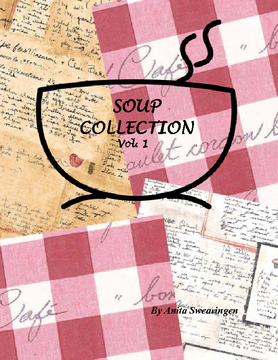 SOUP COLLECTION