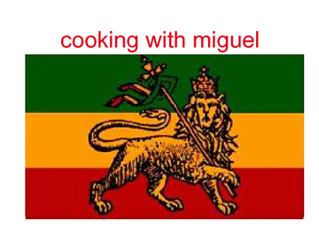 cooking with miguel