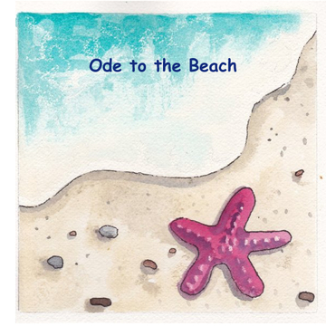Ode to the Beach