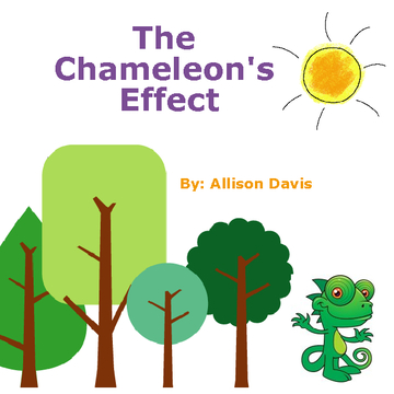 The Chamelon's Effect