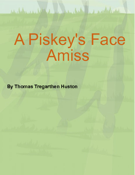 A Piskey's Face Amiss