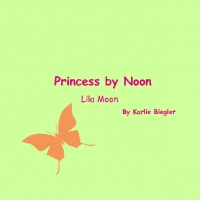 Princess at Noon