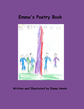 Emma's Poetry Book