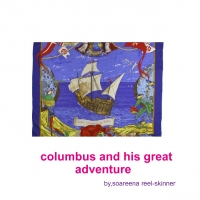 columbus and his great adventures