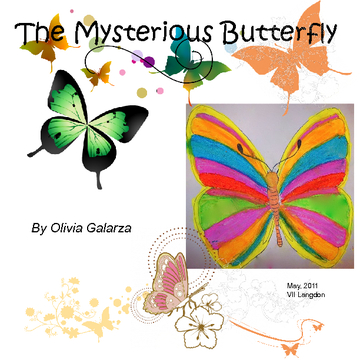 The Mysterious Butterfly