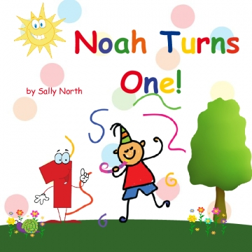 Noah Turns One!