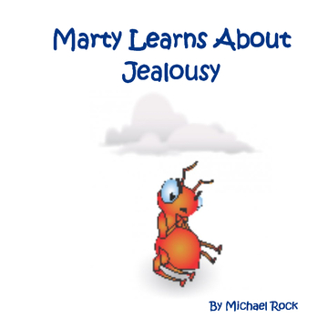 Marty Learns About Jealousy