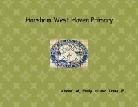 My time at Horsham West