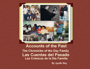 Accounts of the Past The Chronicles of the Day Family