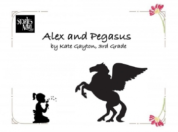 Alex and Pegasus