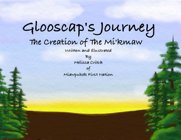 Glooscap's Journey