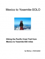Mexico to Yosemite-Solo