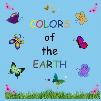 Colors of Earth