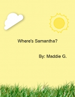 Where is Samantha? 2