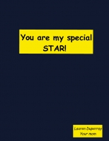 MY SPECIAL STAR!