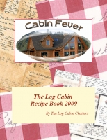 The Log Cabin Cook Book