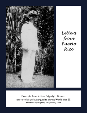 Letters from Puerto Rico