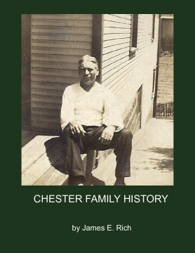 CHESTER FAMILY HISTORY