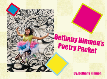 Bethany's Poetry Packet