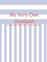 My Very Own Cookbook