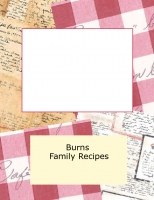 Burns Family Recipes