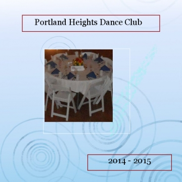 Portland Heights Dance Club