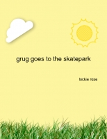 grug goes to the skate park