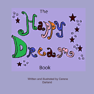 The Happy Dream Book