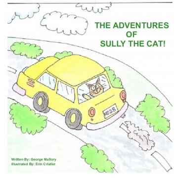 The Adventures of Sully the Cat