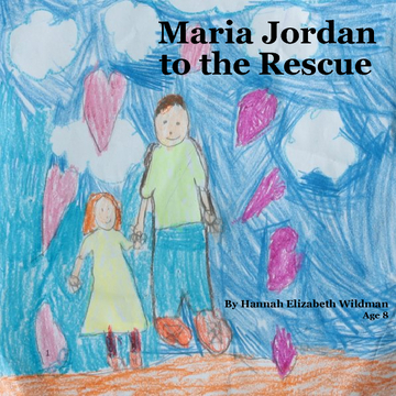 Maria Jordan to the Rescue