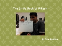 The Little Book of Rikesh