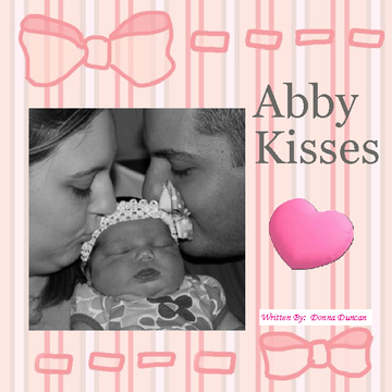 Abby Kisses