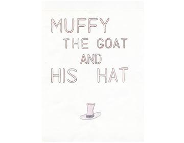 Muffy the Goat and His Hat