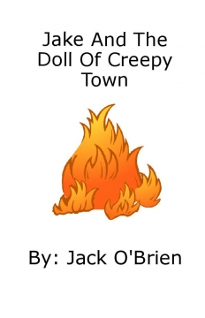 Jake And The Doll Of Creepy Town