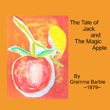 The Tale of Jack and the Magic Apple
