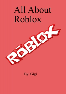 All about roblox