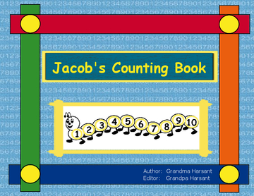 Jacob's Counting Book