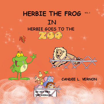 HERBIE THE FROG   VOL. 3