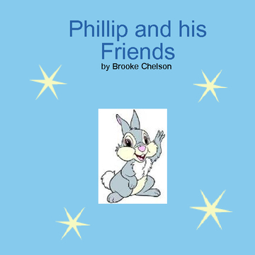 phillip and his friends