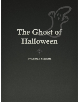 The Ghost of Halloween