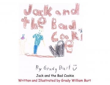 Jack and the Bad Cookie