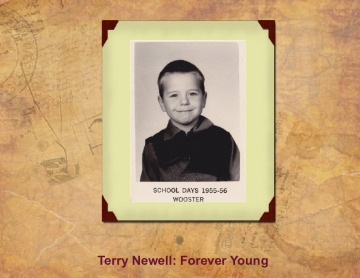 Terry Newell