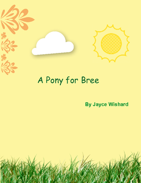 A Pony For Bree