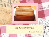 Jenn's Favorite Recipes