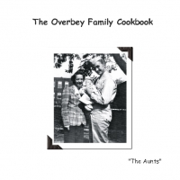 The Overbey Family Cookbook